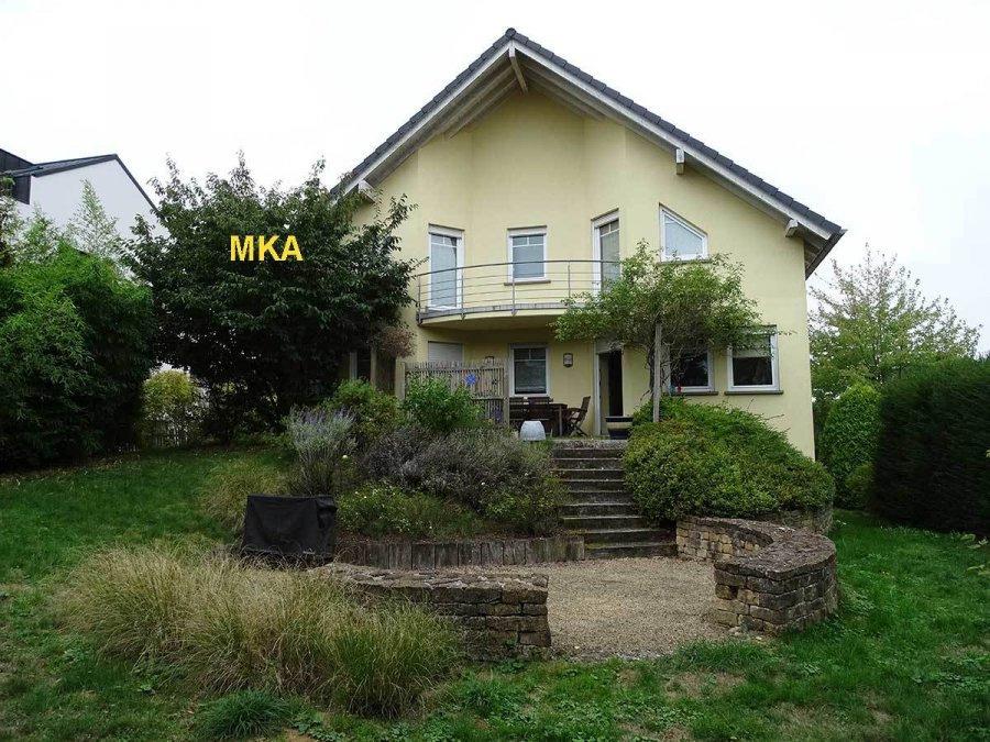 acheter maison individuelle 4 chambres 215 m² contern photo 2
