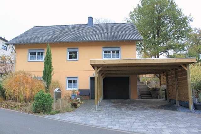 Einfamilienhaus zu kaufen 3 Schlafzimmer in Roth an der Our