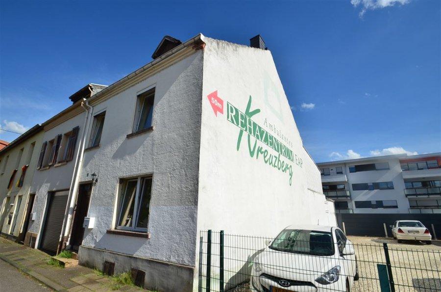 haus kaufen 5 zimmer 120 m² merzig foto 2