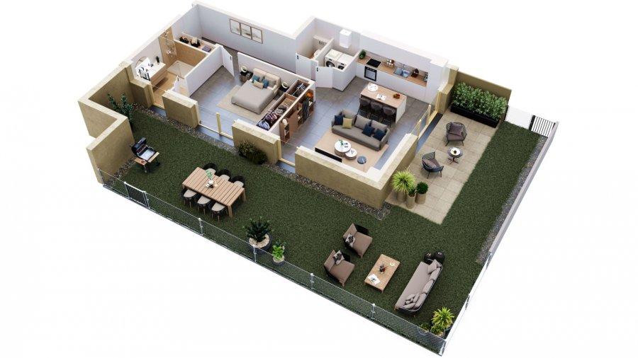 wohnung kaufen 1 schlafzimmer 68 m² kopstal foto 1