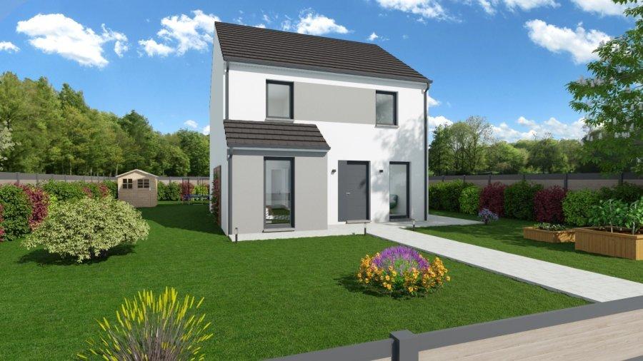 acheter maison 6 pièces 118 m² pontchâteau photo 1