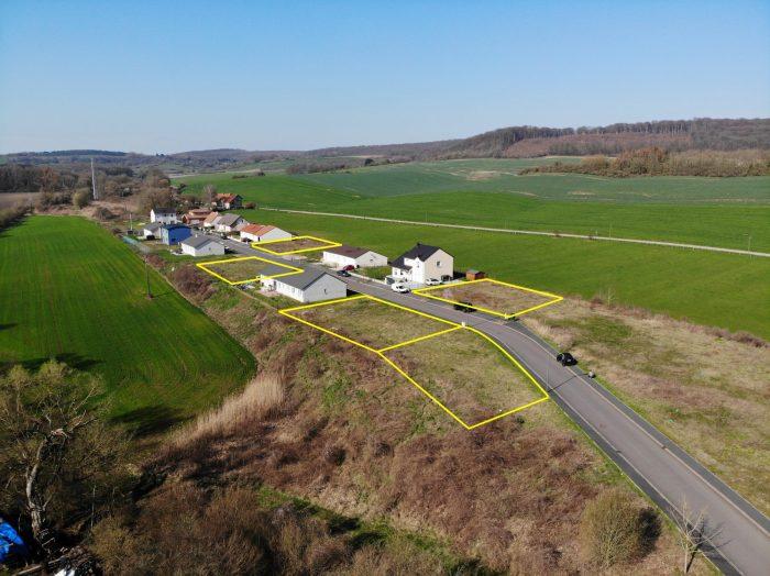 acheter terrain constructible 0 pièce 0 m² piblange photo 4