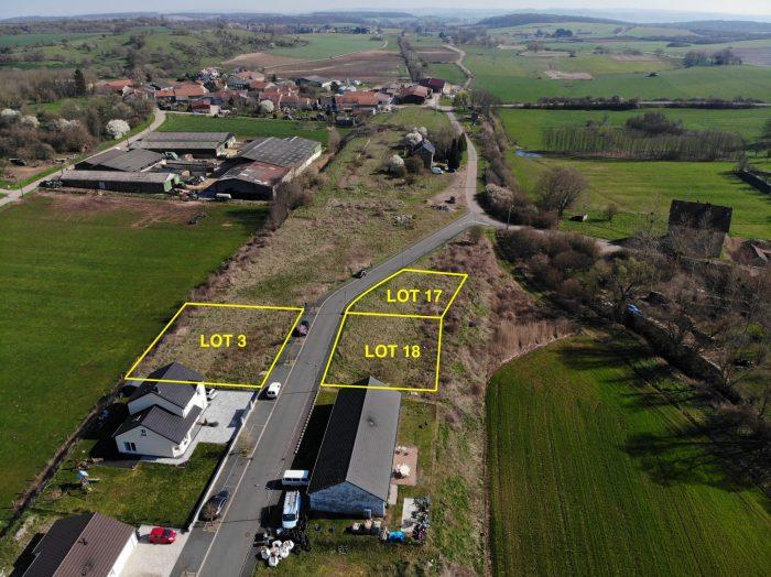 acheter terrain constructible 0 pièce 0 m² piblange photo 5