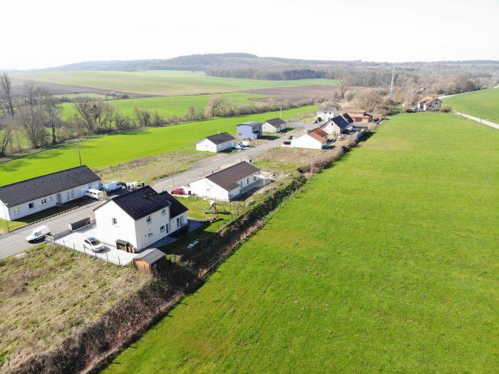 acheter terrain constructible 0 pièce 0 m² piblange photo 3