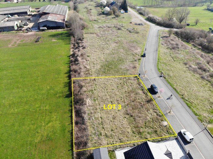acheter terrain constructible 0 pièce 0 m² piblange photo 7