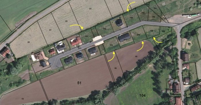 acheter terrain constructible 0 pièce 0 m² piblange photo 6
