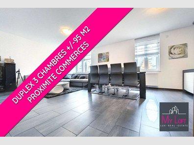 Apartment for sale 3 bedrooms in Differdange - Ref. 7183945