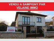 Maison à vendre F7 à Sampigny - Réf. 4968009