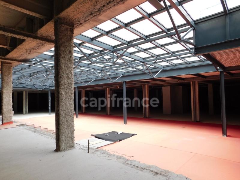 louer local commercial 2 pièces 4000 m² nancy photo 1