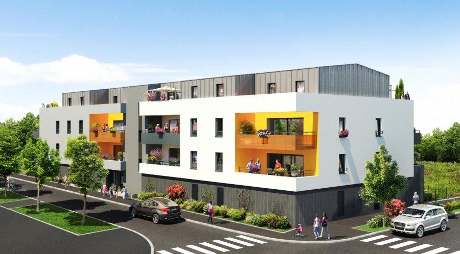 acheter appartement 6 pièces 111 m² metz photo 2