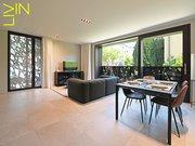 Wohnung zur Miete 1 Zimmer in Luxembourg-Kirchberg - Ref. 7221337