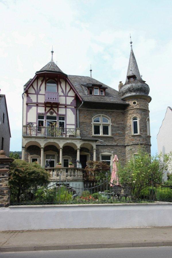 Immeuble de rapport à vendre à Bernkastel-kues