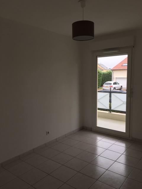 Appartement à louer F3 à Basse-Ham