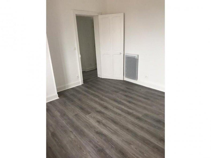 Appartement à louer F2 à Labry