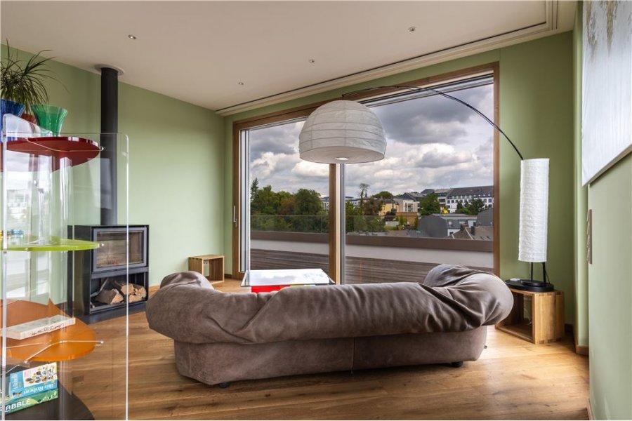 Penthouse à vendre 1 chambre à Luxembourg-Centre ville