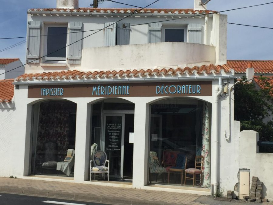 acheter local commercial 4 pièces 124 m² saint-gilles-croix-de-vie photo 1