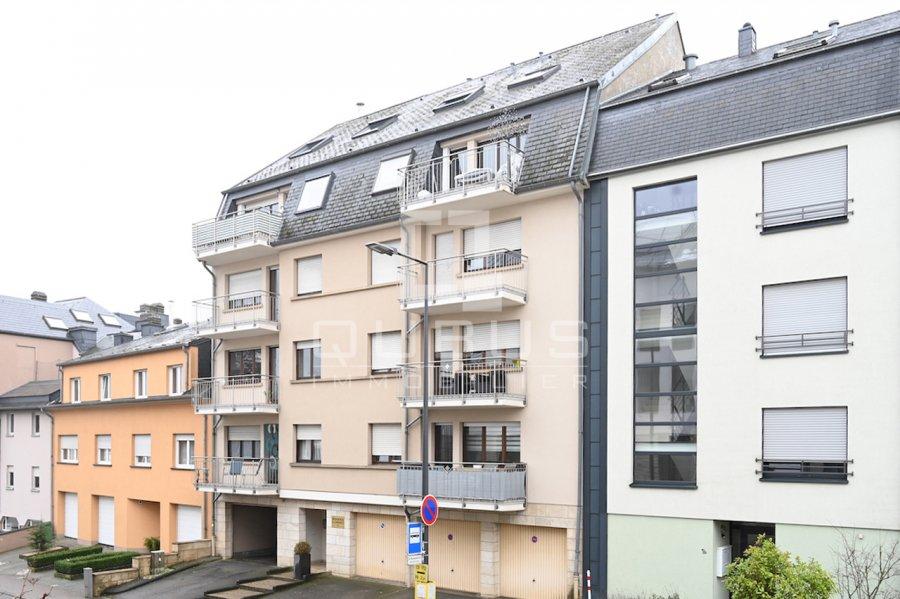 acheter appartement 1 chambre 45 m² mondercange photo 1