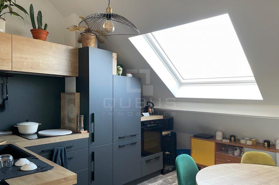 acheter appartement 1 chambre 45 m² mondercange photo 3