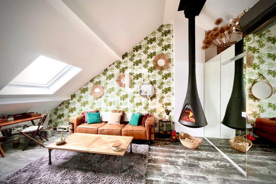 acheter appartement 1 chambre 45 m² mondercange photo 5