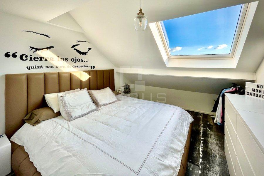 acheter appartement 1 chambre 45 m² mondercange photo 7