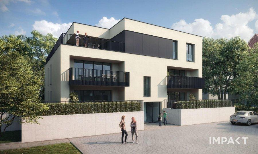 acheter appartement 2 chambres 85.93 m² bertrange photo 2