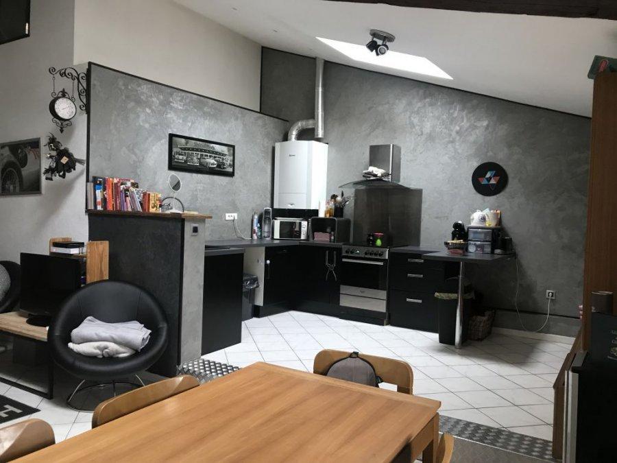 acheter appartement 4 pièces 100 m² toul photo 2