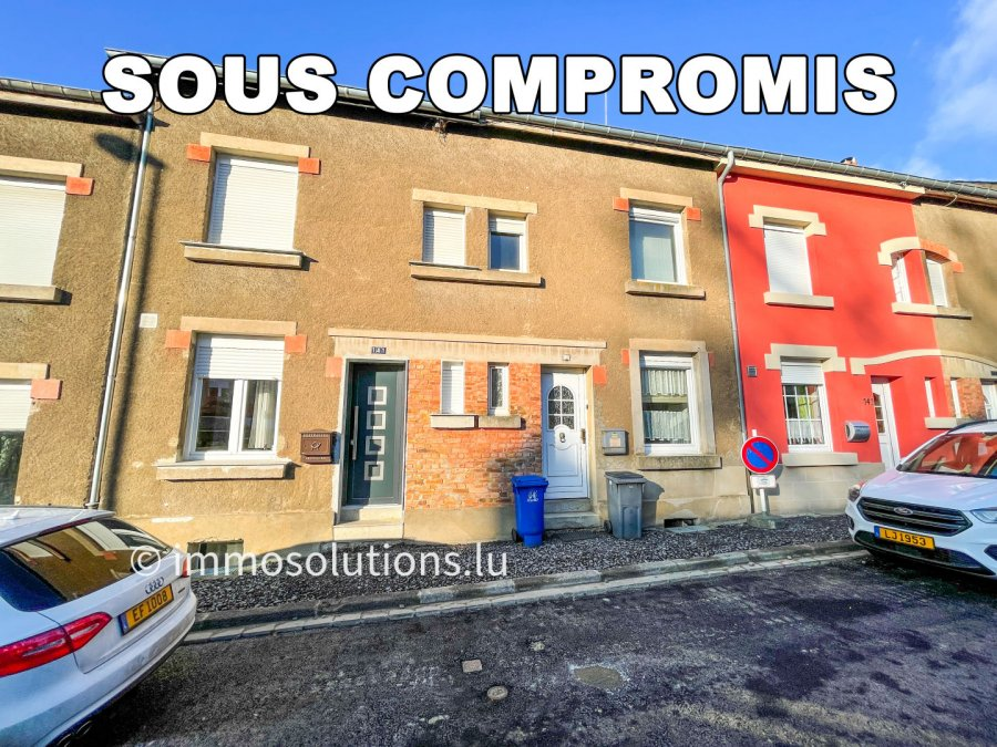 house for buy 2 bedrooms 90 m² lasauvage photo 1