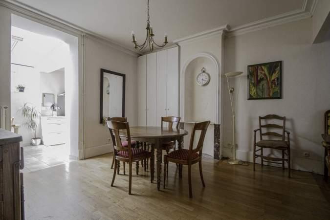 acheter appartement 6 pièces 130 m² nancy photo 3