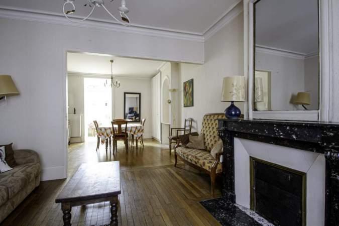 acheter appartement 6 pièces 130 m² nancy photo 1