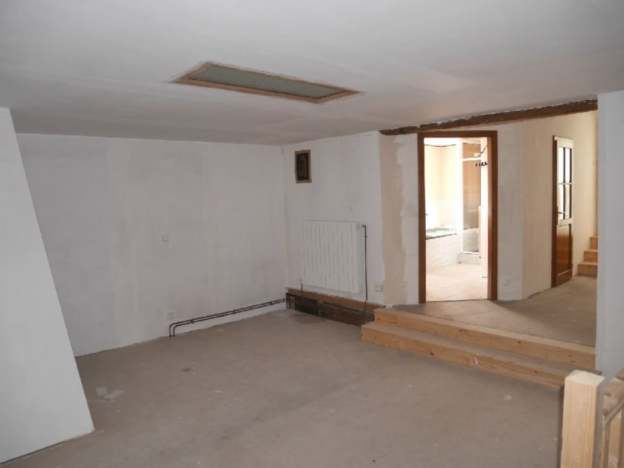 acheter maison 8 pièces 218 m² gerbéviller photo 2