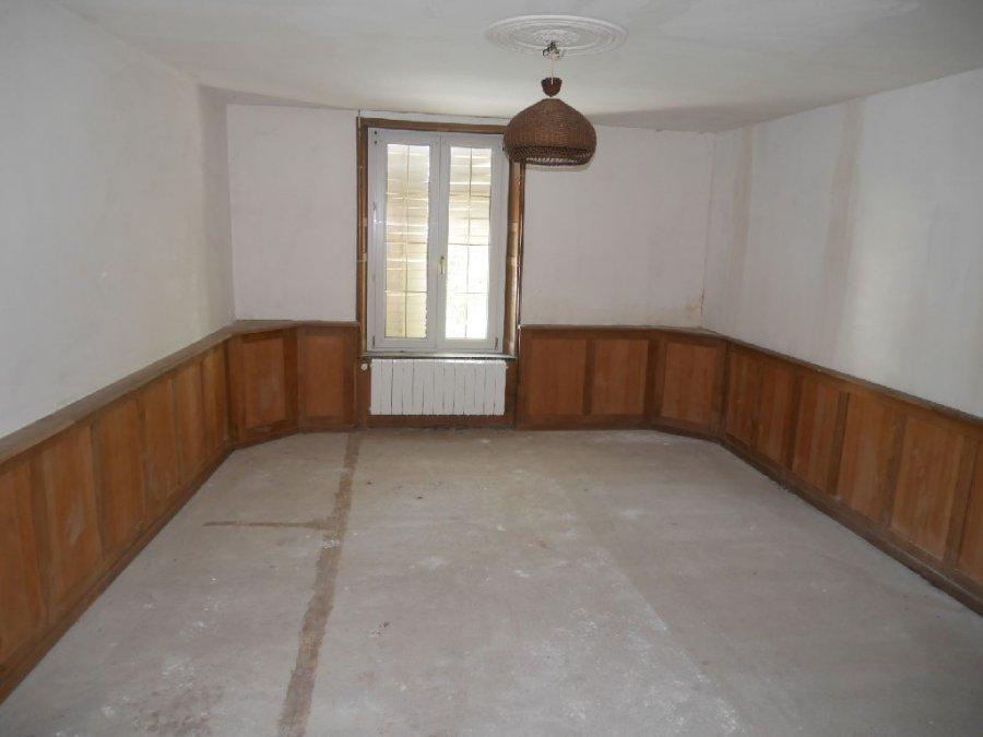acheter maison 8 pièces 218 m² gerbéviller photo 5