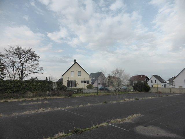 Terrain constructible à vendre à Fessenheim