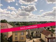 Appartement à vendre F2 à Metz - Réf. 6472281