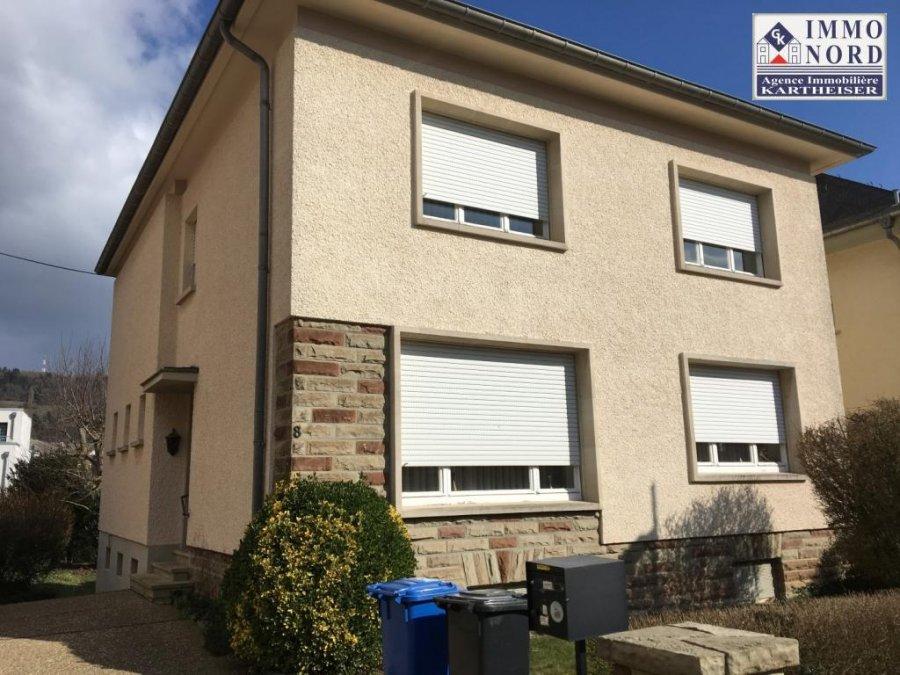 acheter maison individuelle 6 chambres 180 m² diekirch photo 1