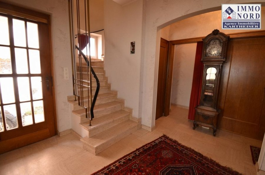 acheter maison individuelle 6 chambres 180 m² diekirch photo 2