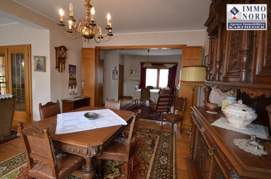 acheter maison individuelle 6 chambres 180 m² diekirch photo 4
