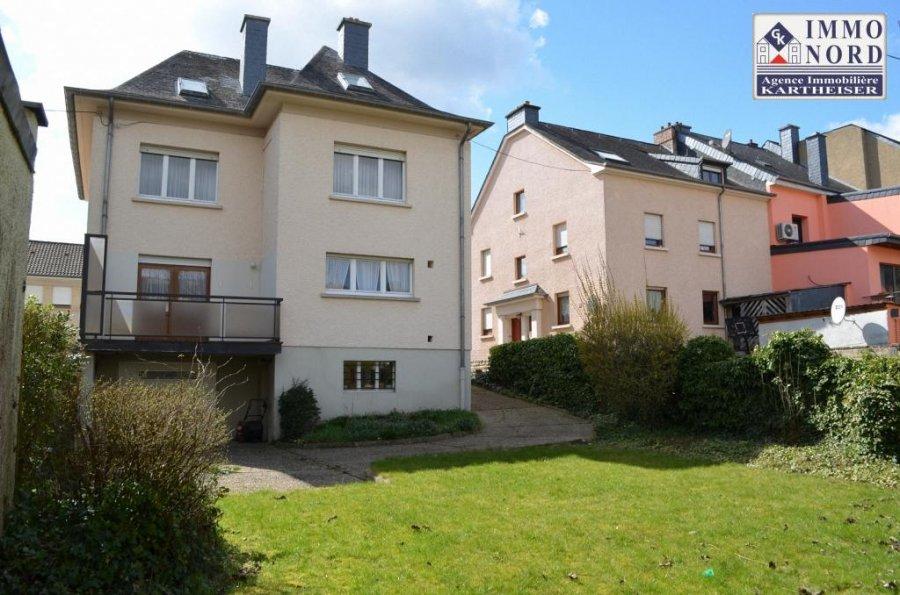 acheter maison individuelle 6 chambres 180 m² diekirch photo 3
