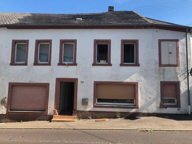 acheter maison 12 pièces 300 m² kirf photo 1