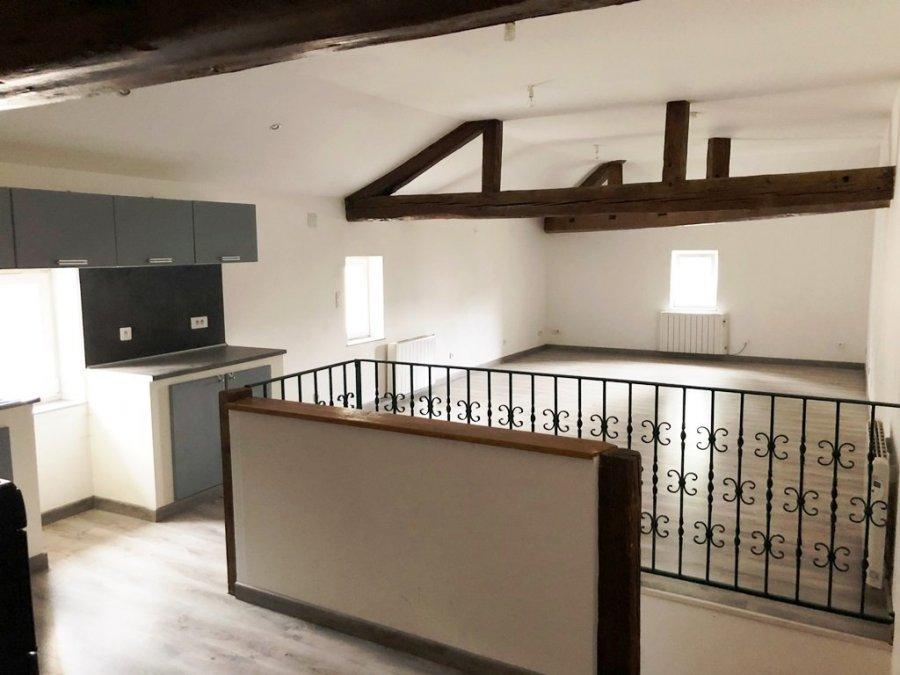 Appartement à vendre F4 à Pont a mousson