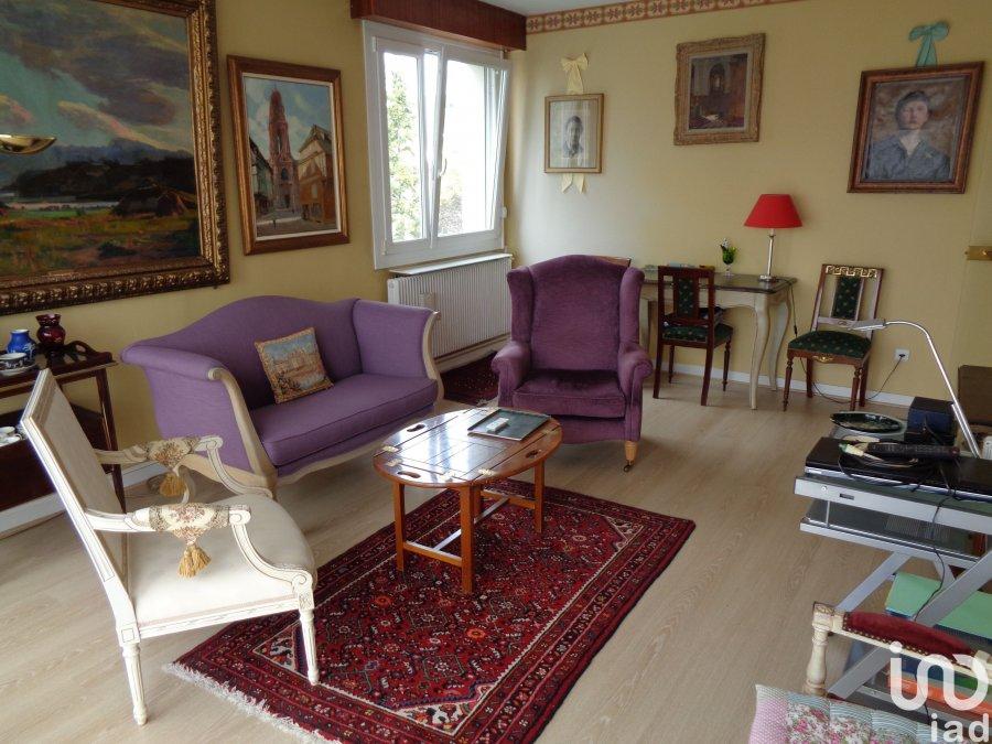 acheter appartement 3 pièces 77 m² villers-lès-nancy photo 1