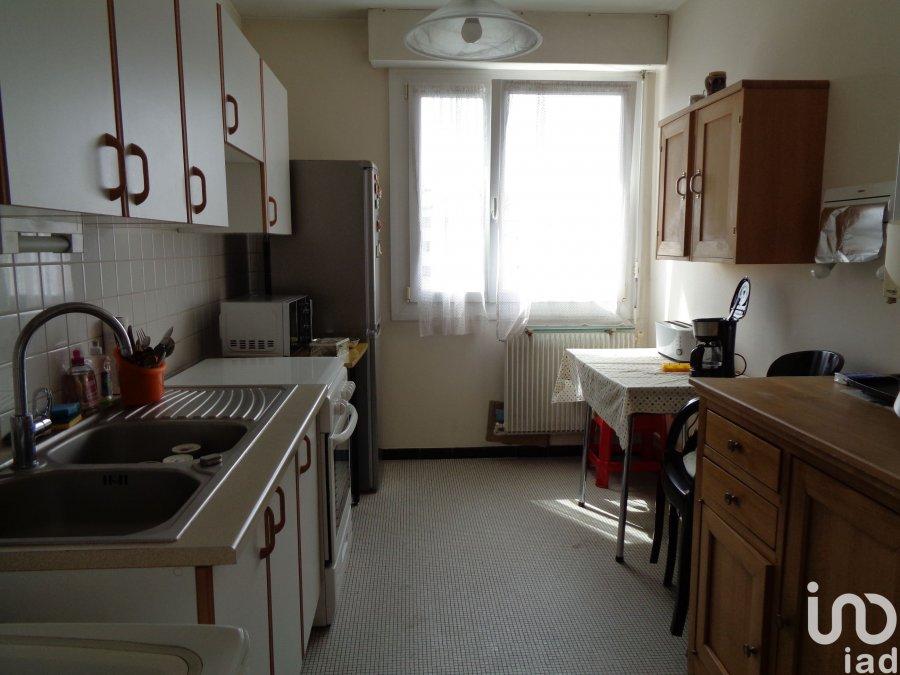 acheter appartement 3 pièces 77 m² villers-lès-nancy photo 5