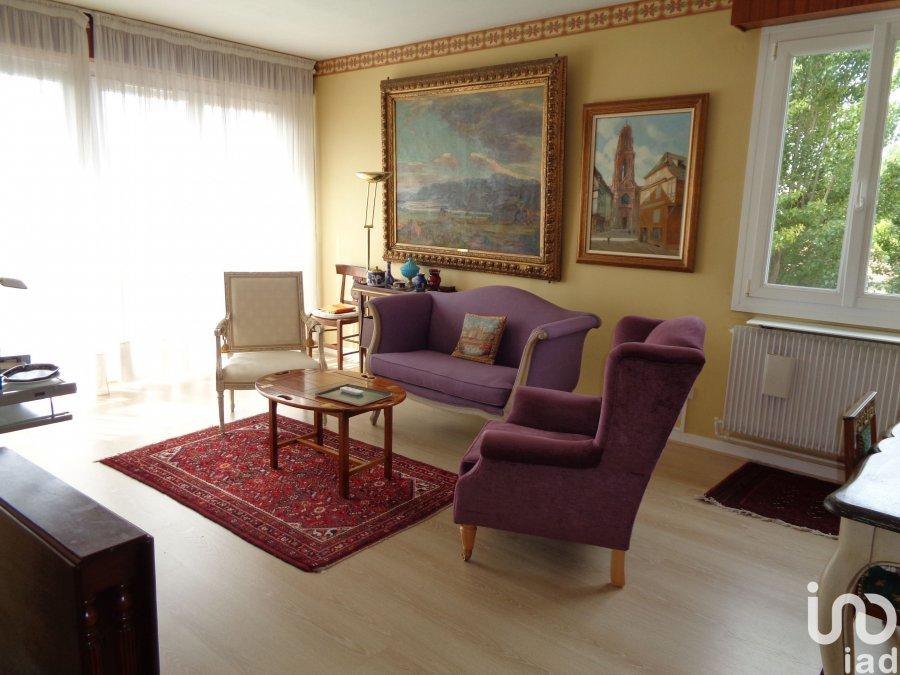 acheter appartement 3 pièces 77 m² villers-lès-nancy photo 2
