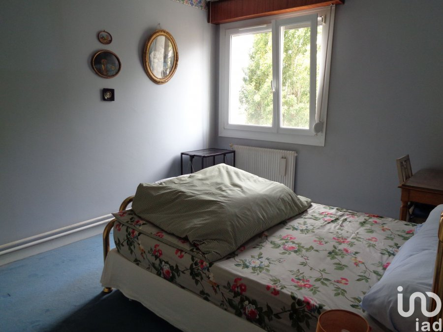 acheter appartement 3 pièces 77 m² villers-lès-nancy photo 4