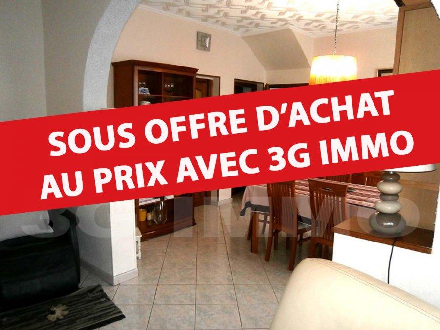 Maison à vendre F5 à Heumont