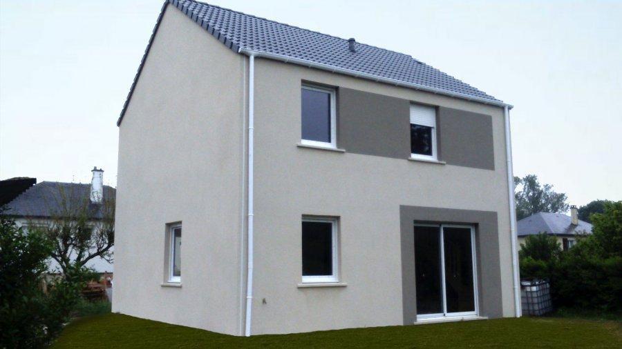 acheter maison 4 pièces 92 m² pontchâteau photo 7
