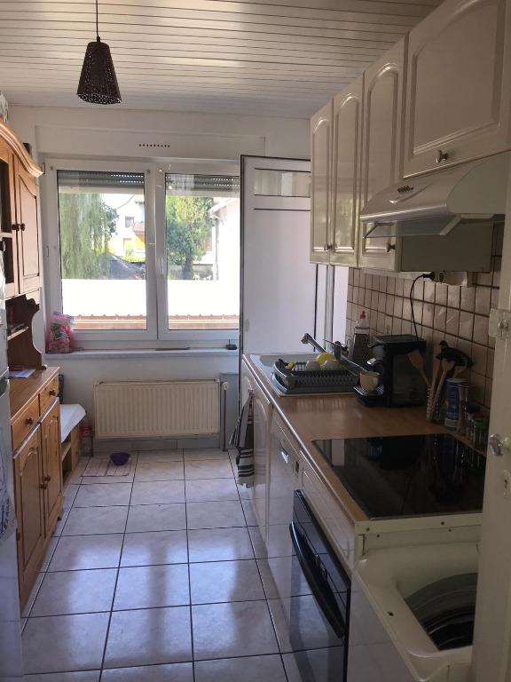acheter appartement 0 pièce 61 m² saint-louis photo 3