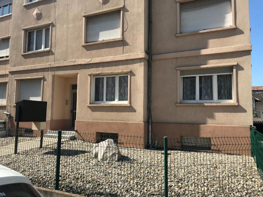 acheter appartement 0 pièce 61 m² saint-louis photo 1