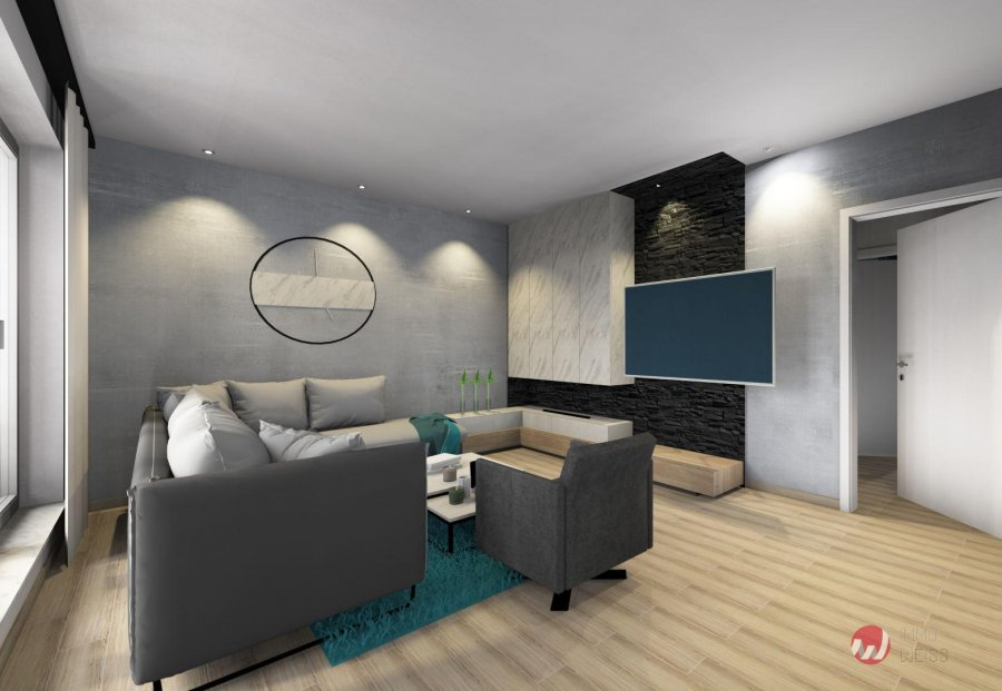 acheter appartement 2 chambres 87.7 m² diekirch photo 3