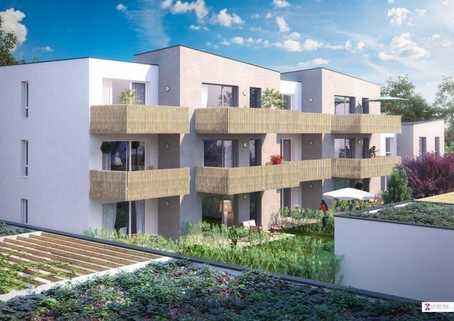 acheter appartement 3 pièces 61.64 m² vandoeuvre-lès-nancy photo 2