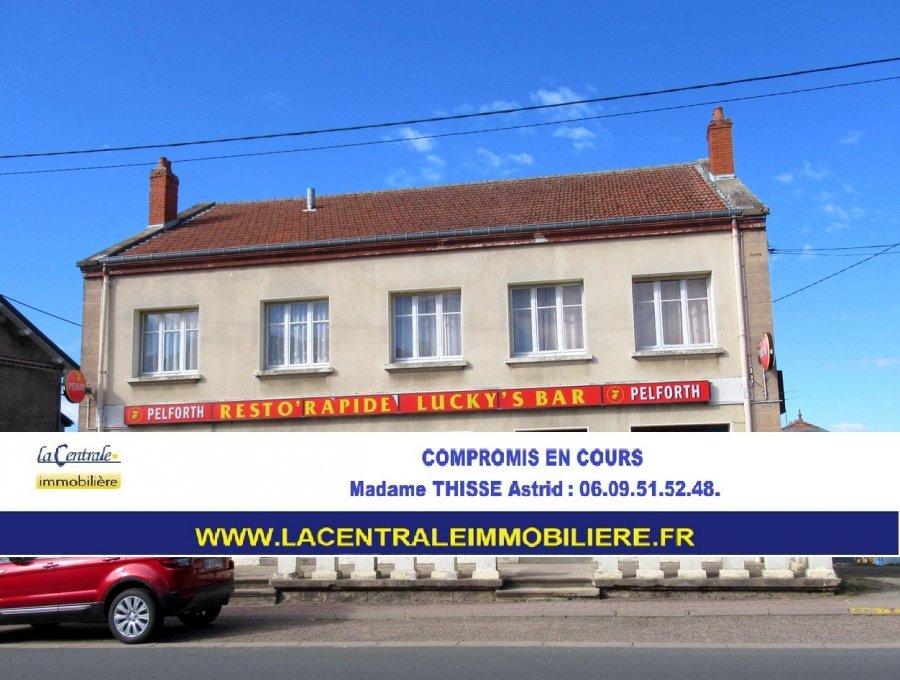 acheter maison individuelle 10 pièces 239.71 m² bouligny photo 1